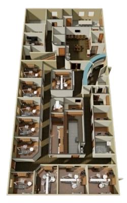 Tewksbury 3D